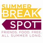 Summer Break Spot logo